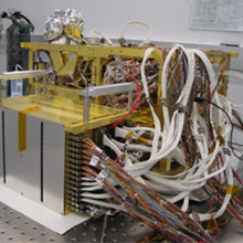Automated Electrical Test Equipment